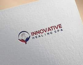 #88 untuk Innovative Healing Spa oleh abdulahadrubd