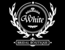 #62 for Upgrade the logo of a bridal boutique by MoTreXx