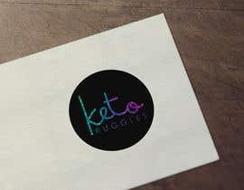 #40 for Keto Ruggles - Bakery Logo by farazsiyal6