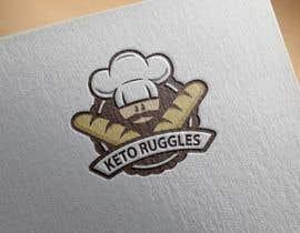 #35 za Keto Ruggles - Bakery Logo od sudipt0