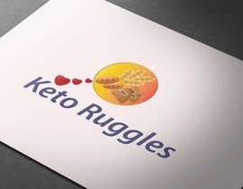 #45 para Keto Ruggles - Bakery Logo de sabbir1235813