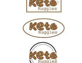 #33 pёr Keto Ruggles - Bakery Logo nga kkuramoto