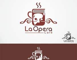 #225 для logo for a coffeehouse від paijoesuper