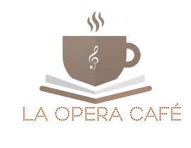 #189 para logo for a coffeehouse de Rabby00