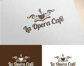 #139 for logo for a coffeehouse by anjashairuddin35