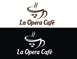 #165 pёr logo for a coffeehouse nga nbegum941