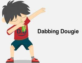 #14 for Create a Logo - Dabbing Dougie by burrhanimran