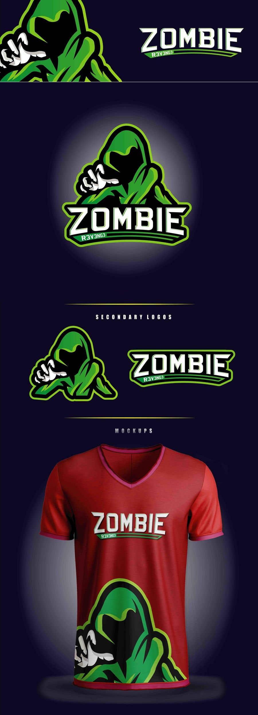 Zgłoszenie konkursowe o numerze #23 do konkursu o nazwie /need a logo for gaming channel