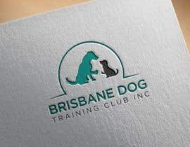 #126 for Design a Logo for our club Brisbane Dog Training Club Inc af NasrinSuraiya