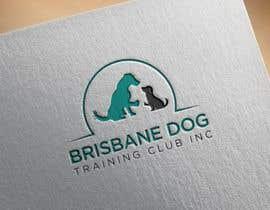 #126 for Design a Logo for our club Brisbane Dog Training Club Inc by NasrinSuraiya