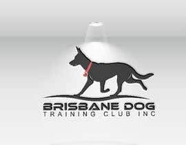 #37 for Design a Logo for our club Brisbane Dog Training Club Inc af imshamimhossain0