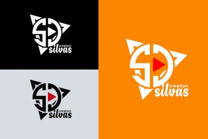 İzleyenin görüntüsü                             Logo design