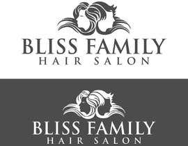 #33 para Bliss Family Hair Salon por kamrul2018