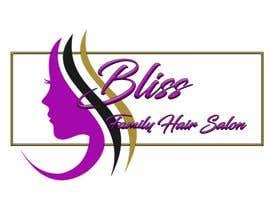 #22 for Bliss Family Hair Salon by giacomocantiello