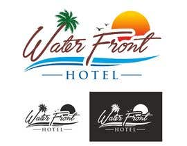 "#63 cho Create a logo for ""The Waterfront Hotel"" bởi mayurbarasara"