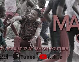 Nro 5 kilpailuun Create a music cover image käyttäjältä KariMozila