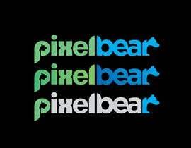 Nayemk tarafından logo design - Pixel Bear için no 63