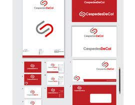 #50 for Logo, paper, name cards by DarkBlue3