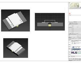 #7 για Do some 3D Modelling από sijuprakash