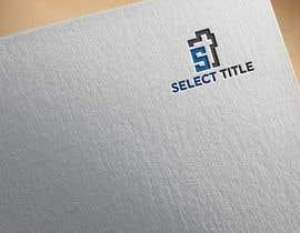 #143 para Logo - Title Co de haqnijami07
