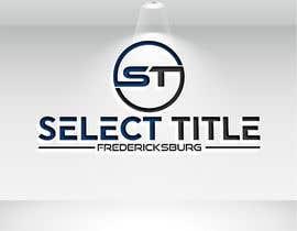 #136 para Logo - Title Co de motiurrahman6491