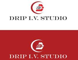 #191 para Design a Logo for Drip I.V. Studio por mdmahbubsheikh