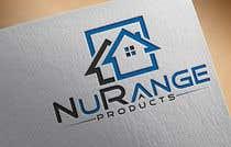 Logo Design Конкурсная работа №22 для NuRange Products - Corporate Identity refresh