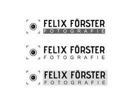 #53 for Design a logo | photography by finxaro