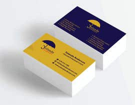 #123 untuk Design Insurance Salesman Business Cards oleh saidhasanmilon