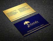 Graphic Design Entri Peraduan #38 for Design Insurance Salesman Business Cards