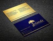Graphic Design Entri Peraduan #62 for Design Insurance Salesman Business Cards