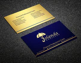 #121 for Design Insurance Salesman Business Cards by Shamimaaktar1