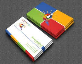 #177 for Business Cards, letter head and re design flyer af shuchi4455