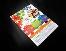 #182 for Business Cards, letter head and re design flyer af trishitaaust