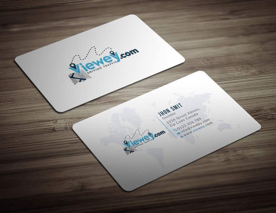 Konkurrenceindlæg #423 for Design Business  Cards