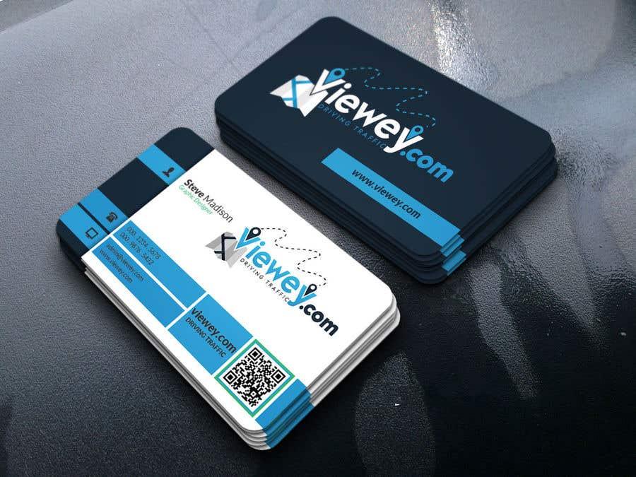 Konkurrenceindlæg #517 for Design Business  Cards