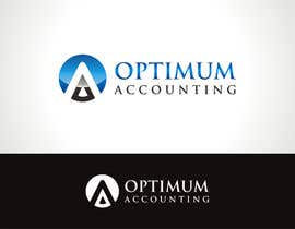 #166 untuk Logo Design for Optimum Accounting & Taxation oleh sourav221v