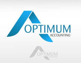 graphixhire tarafından Logo Design for Optimum Accounting & Taxation için no 217