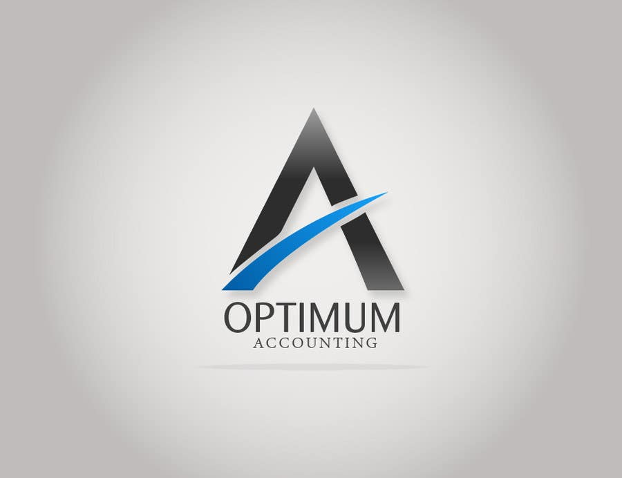 Конкурсная заявка №294 для Logo Design for Optimum Accounting & Taxation