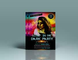 #31 pentru Design a glow in the dark party club flyer de către hellotanvir