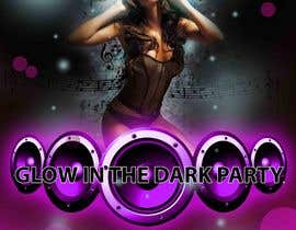 #11 pentru Design a glow in the dark party club flyer de către tlcshowrav