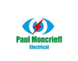 shawky911 tarafından Paul moncrieff electrical için no 32