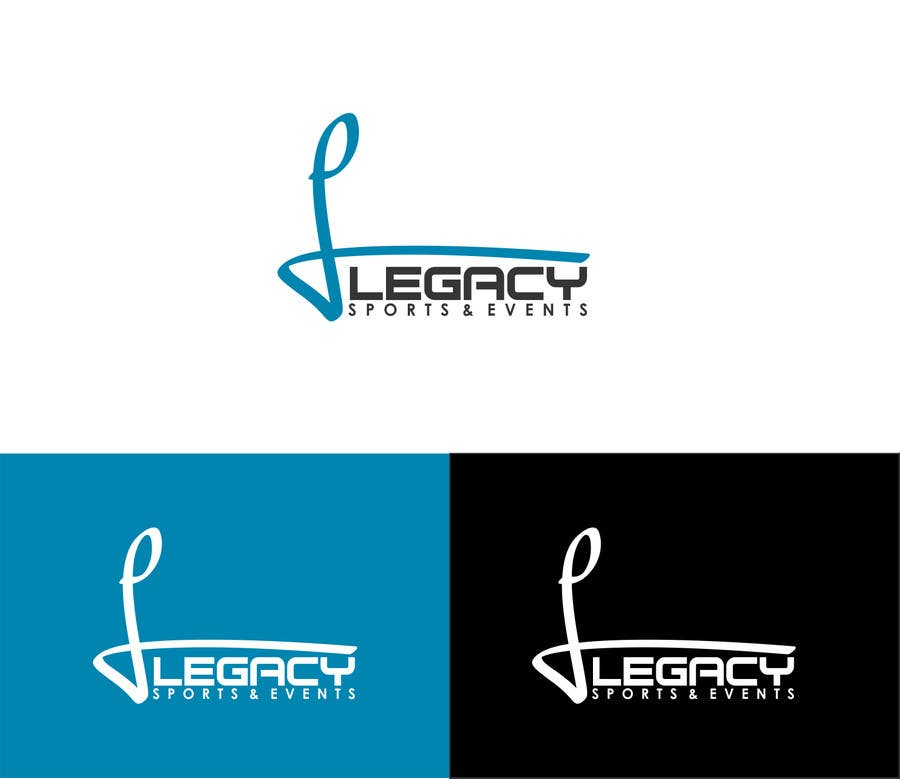 Proposition n°74 du concours Logo Design for Legacy Sports & Events