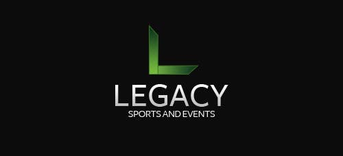 Proposition n°96 du concours Logo Design for Legacy Sports & Events