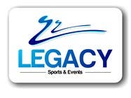 #106 for Logo Design for Legacy Sports & Events by miller84