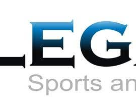 #143 for Logo Design for Legacy Sports & Events by cioncabogdan