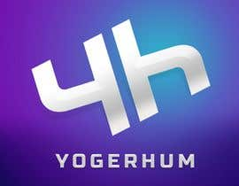 #73 for Logo Design Yogerhum by tambraxx