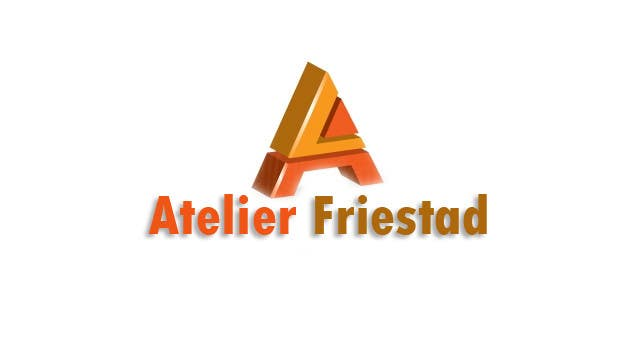 Inscrição nº 64 do Concurso para Logo Design for atelier Friestad