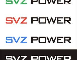 #72 для I need a logo done for pur business SVZ Power. We are a subcontracting company. We provide manpower for commercial and industrial construction projects. We specialize in Electrical, plumbing  and Hvac. Need a good logo to stand  out more от aryawedhatama