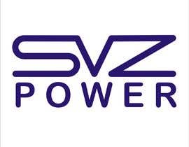 nº 73 pour I need a logo done for pur business SVZ Power. We are a subcontracting company. We provide manpower for commercial and industrial construction projects. We specialize in Electrical, plumbing  and Hvac. Need a good logo to stand  out more par aryawedhatama